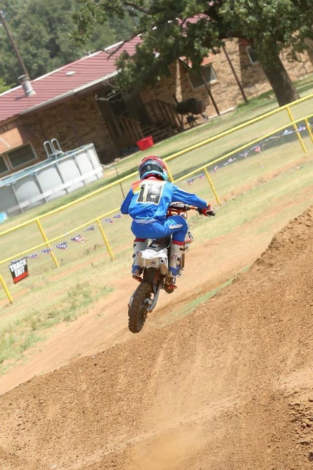 Race Team New | Lone Star Yamaha | Irving Texas